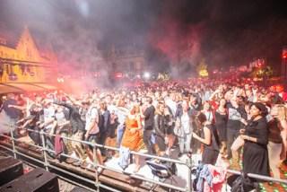 Benenwerk Festival Brugge